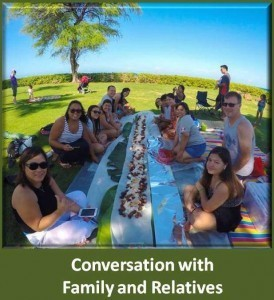 Conversation with Relatives and Family Common Filipino Phrases Learn the Language and Culture of the Philippines - Audio