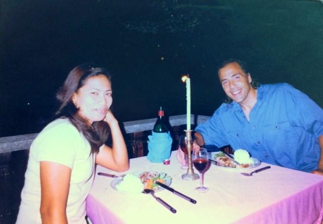 Dating a Filipina