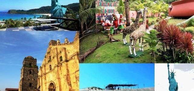Visiting Ilocos and Learning Ilocano