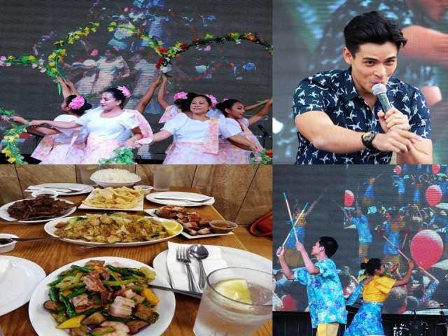 Taste of Manila 2016