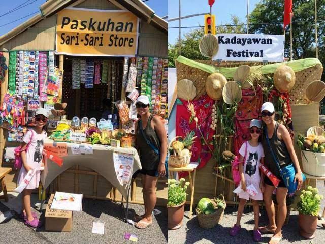Sari-sari Store - Taste of Manila Festival - Toronto, Canada