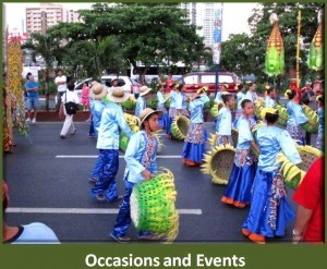 Occassions and Events Common Filipino Phrases Learn the Language and Culture of the Philippines - Audio