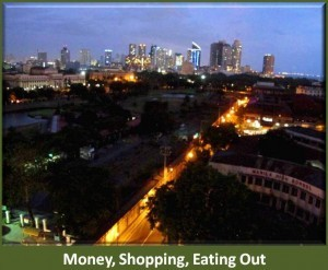 Money Shopping Eating out Common Filipino Phrases Learn the Language and Culture of the Philippines - Audio