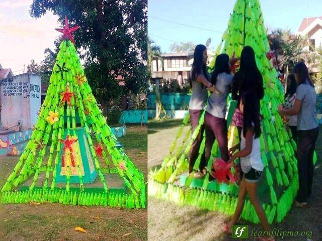 Christmas pasko for filipinos learn the culture and Christmas tree decorating ideas philippines