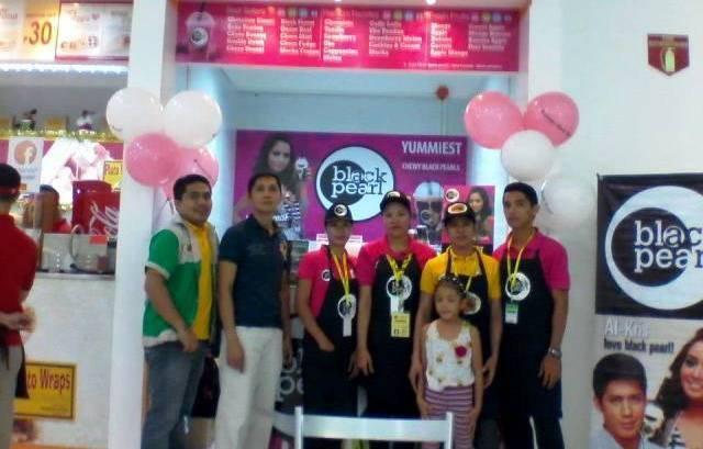 Black Pearl, Puregold, Laoag City, Ilocos Norte