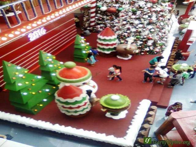 SM Mega Mall, Philippines