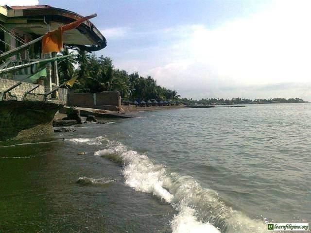 Camp Marina, Cebu City