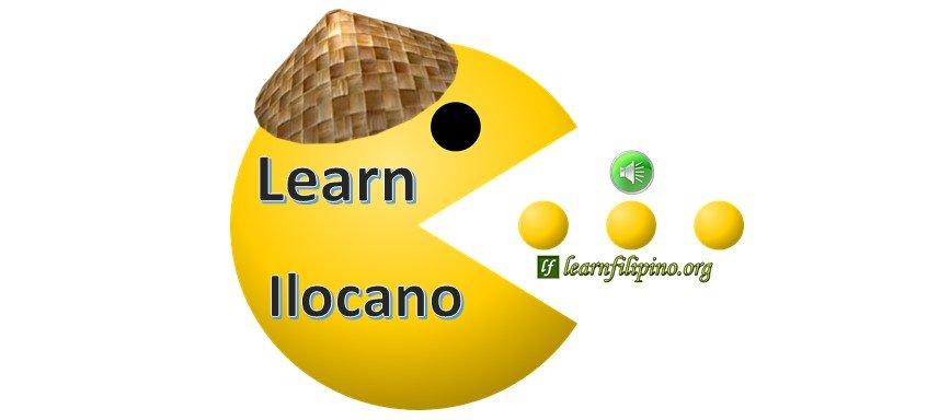 Name the Parts of the Body in Ilocano - Learn Filipino