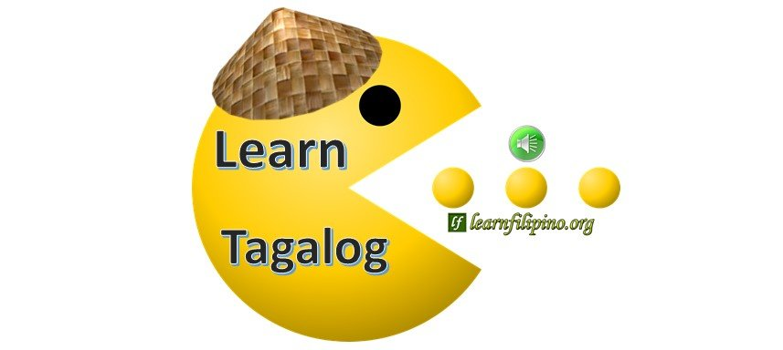 Name The Parts Of The Body in Tagalog - Learn Filipino