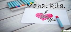 Tagalog Translation - I love you. - Iniibig kita!