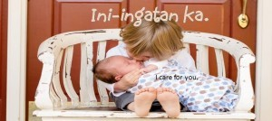 Tagalog Translation - I care for you. - Ini-ingatan ka.
