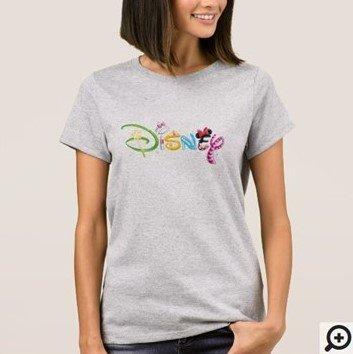 Disney Logo Girl Character customize it with Filipino Hugot line