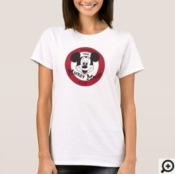 Minnie Mouse Club Logo T-shirt Customize it with Filipino Hugot Lines