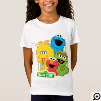 Sesame Stree Pals Customize it with Filipino Hugot Lines