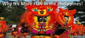Festivals, Philippines