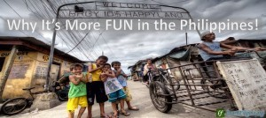 Happy Land, Slum Area, Manila, Philippines