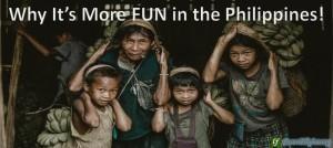 Hardworking Family, Philippines