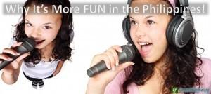 Karaoke, Philippines