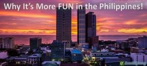 Sunset at Manila Bay, Philippines