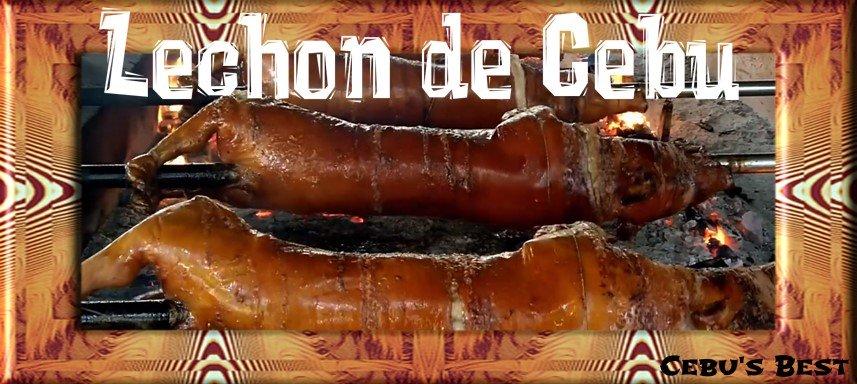 Lechon de Cebu - Cebu's Best