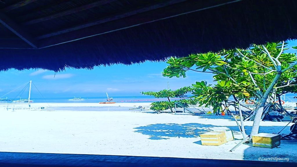 Philippine Beach Resort