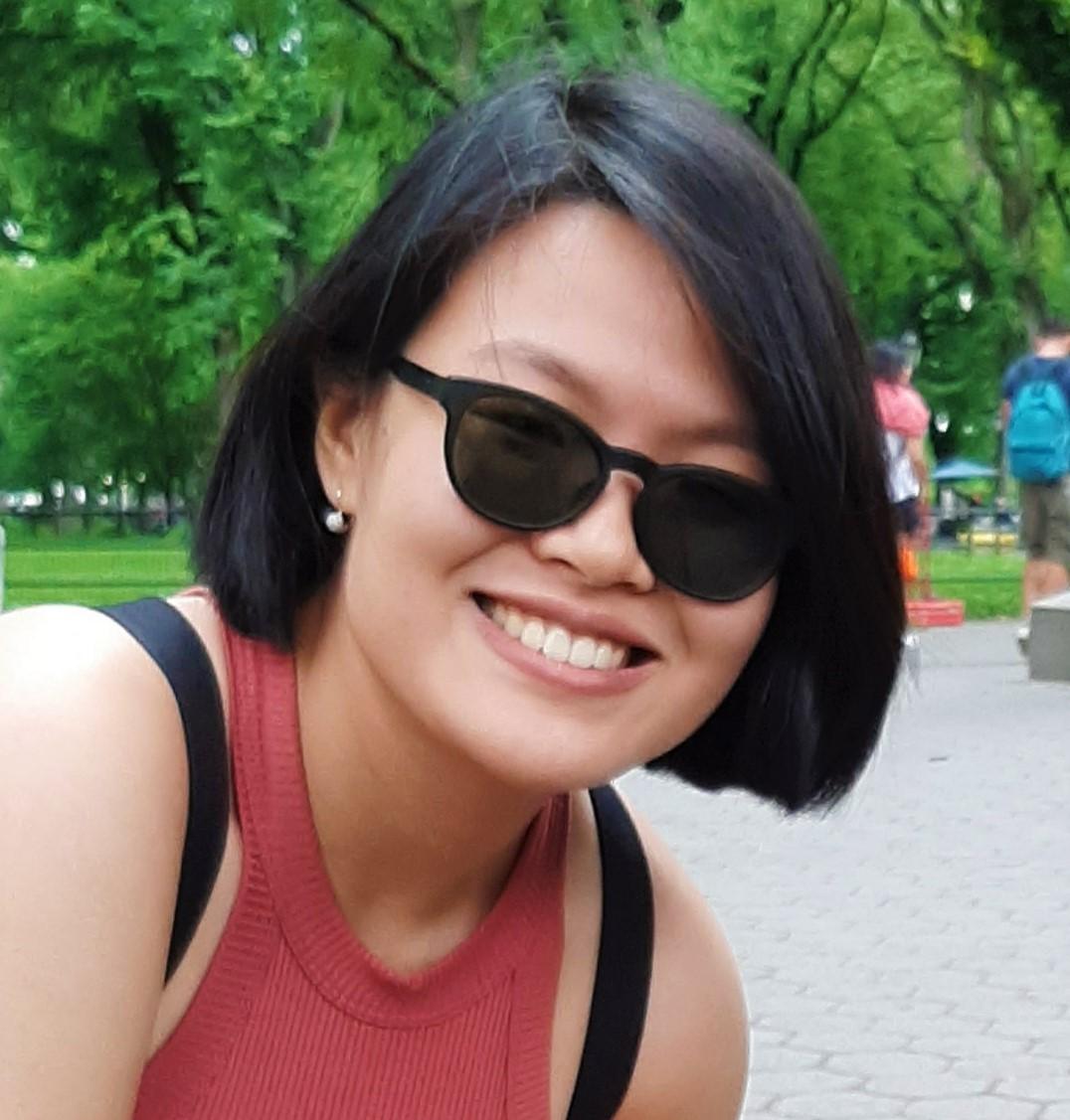 Gail Ma