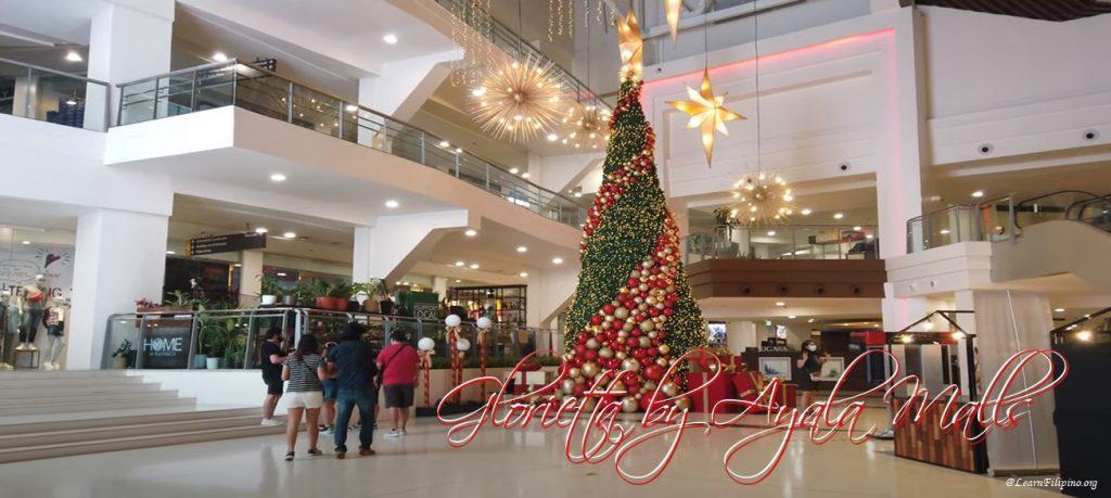 Glorietta Malls, Makati