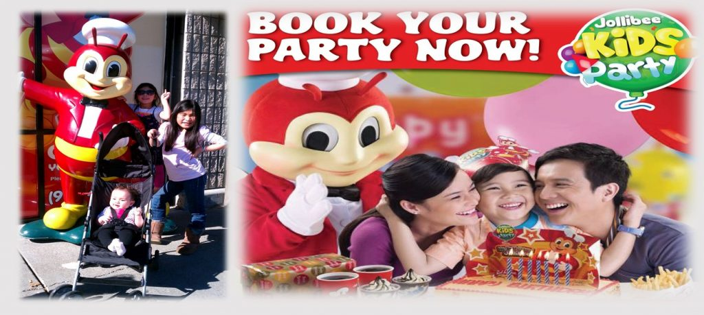 Filipino Kids Party