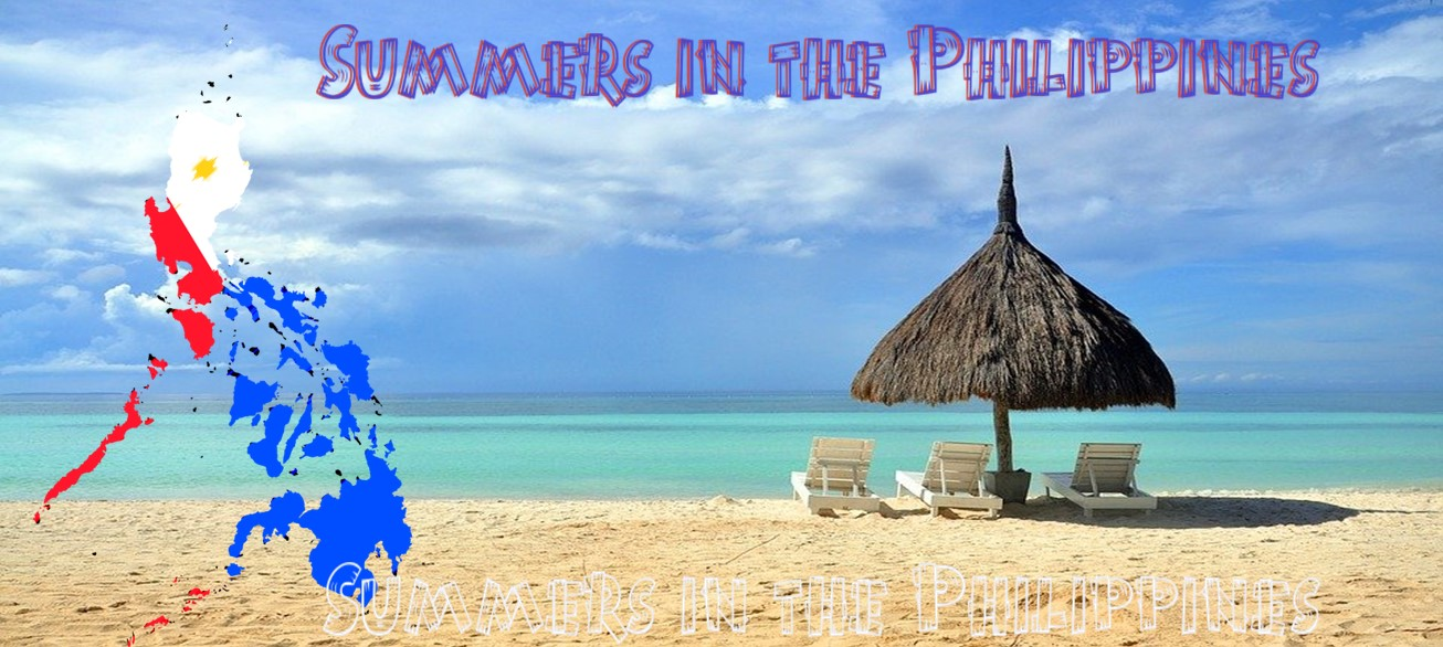 Summers are More Fun in the Philippines