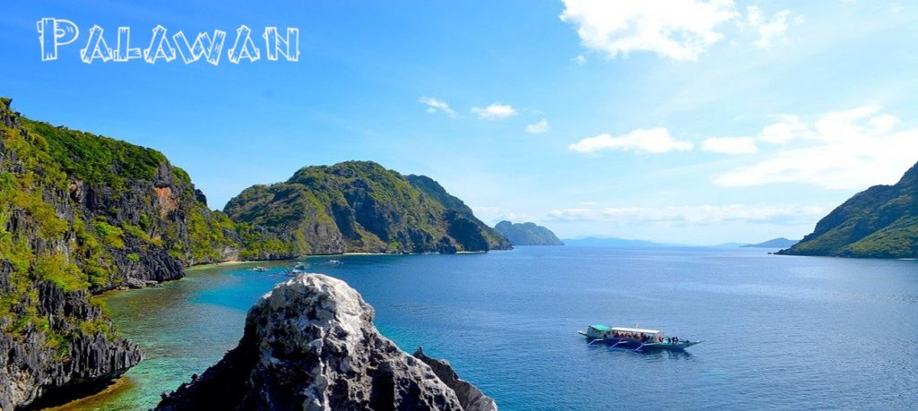 Palawan is one of the wonders in the world to visit.